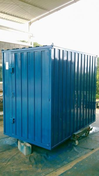 Containers Standard